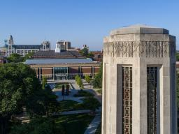 Nearly 7,500 University of Nebraska–Lincoln students—including 481 Computer Science and Engineering students—have been named to the Deans' List for the spring semester of the 2019-20 academic year.
