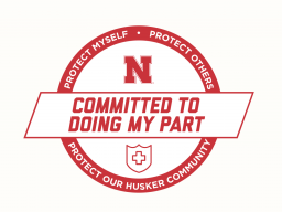 Make the Cornhusker Commitment