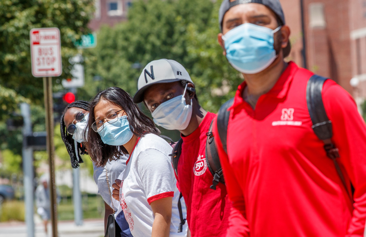 University Health Center has videos to help students to learn the truths and myths related to face coverings and masks.