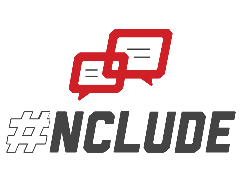 Beginning August 20, 2020, the quarterly NCLUDE sessions are an opportunity to expand out of comfort zones and learn from others about their own personal experiences with inclusion.