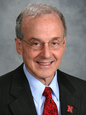 Chancellor Harvey Perlman