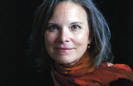 Carolyn Forche