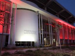 The Holland Computing Center