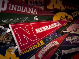 The University of Nebraska—Lincoln has joined six universities in the Big Ten Academic Alliance to provide expanded online course offerings.