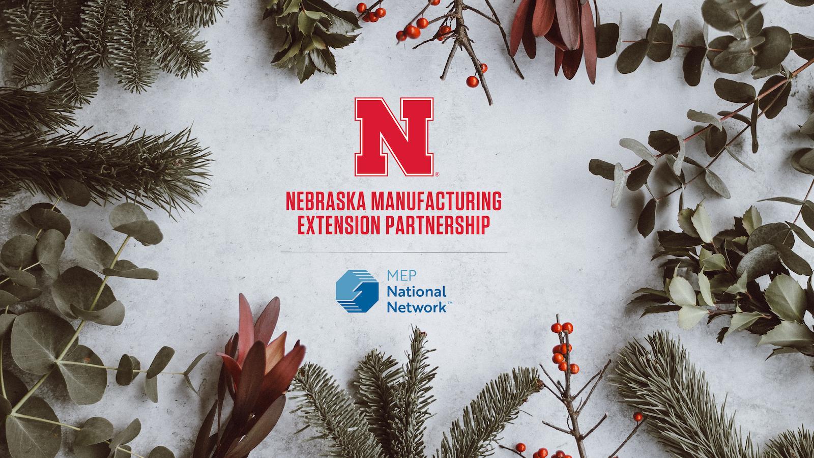 Happy Holidays from the Nebraska MEP