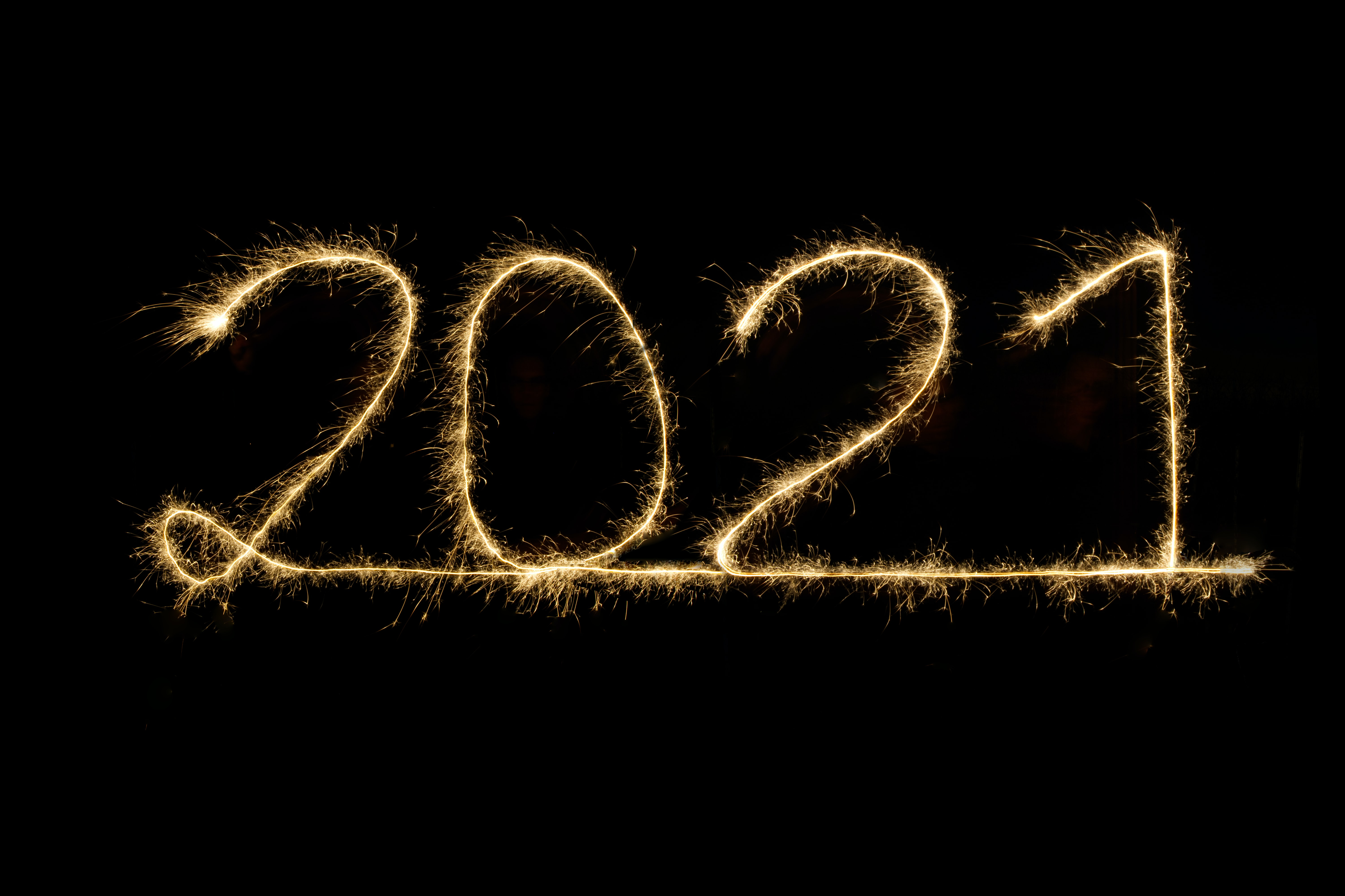 Make 2021 a healthy year by focusing on these tips from the University Health Center.