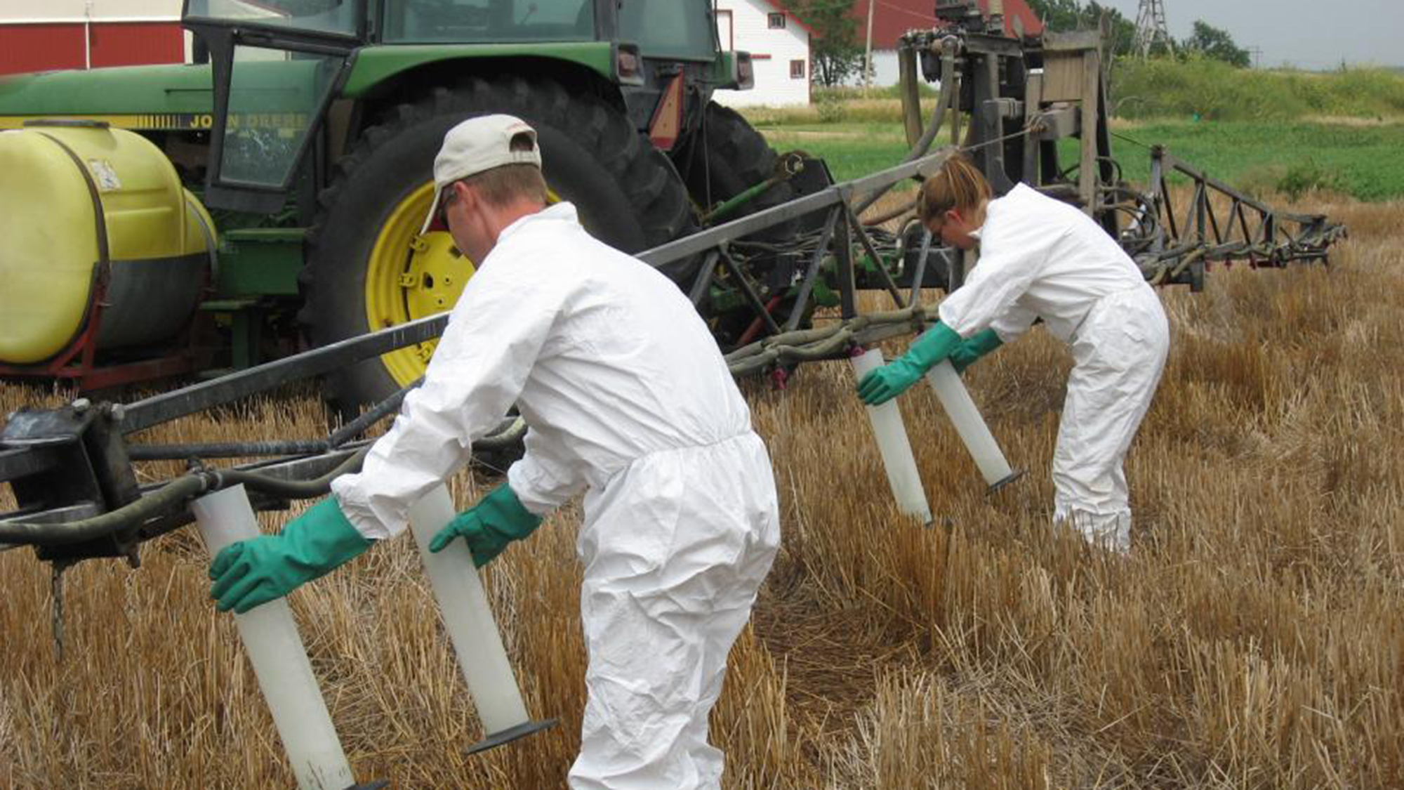 Nebraska Extension intends to host in-person pesticide safety education training for both private and commercial/noncommercial applicators in 2021 while adhering to local and state health guidelines.
