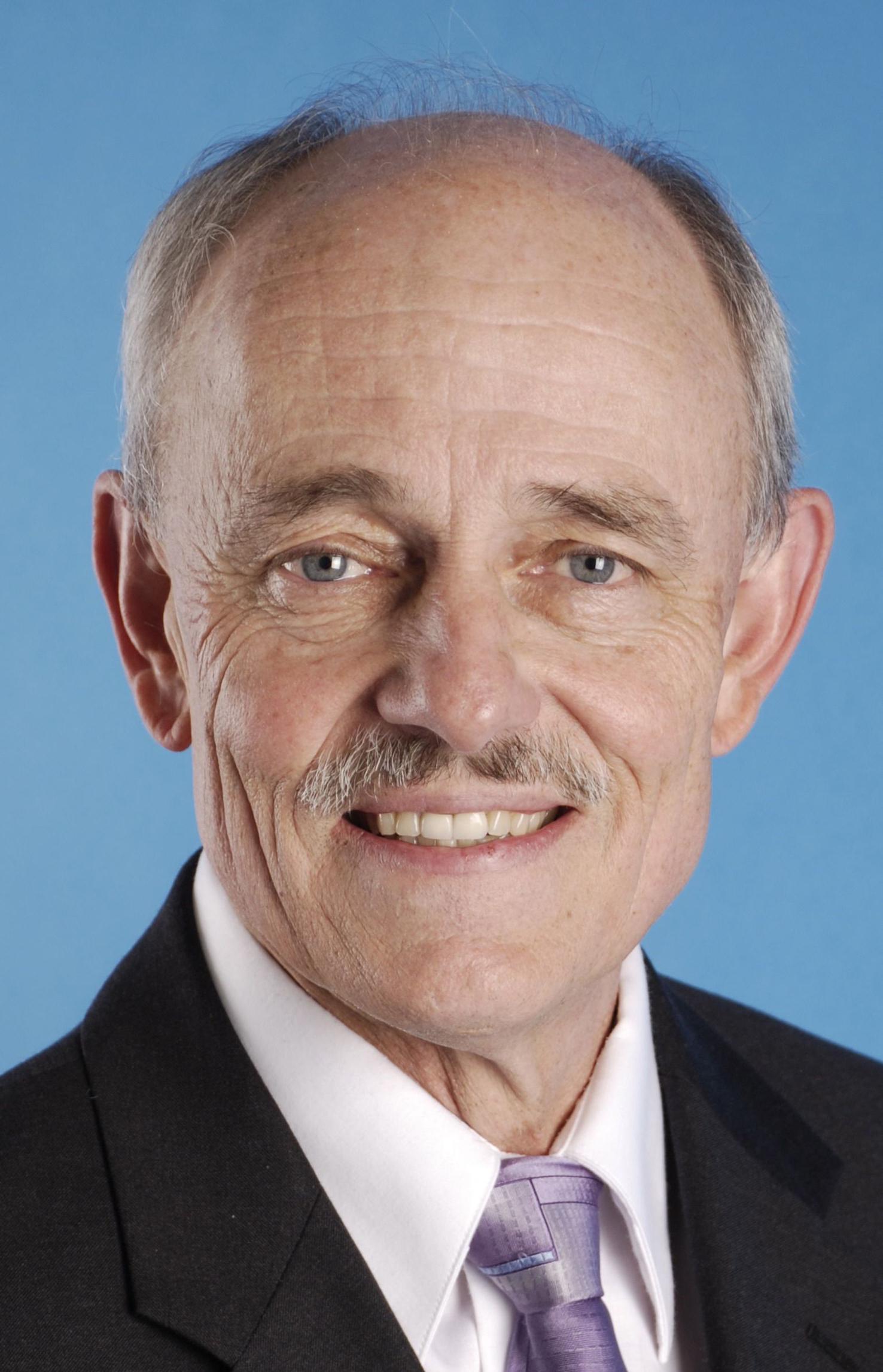 J. Michael Shaughnessy