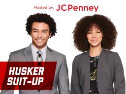 Husker Suit-Up
