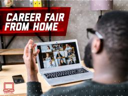 The Career Fair From Home Prep Event is designed to help UNL students get ready to have the most successful virtual Career Fair experiences possible.