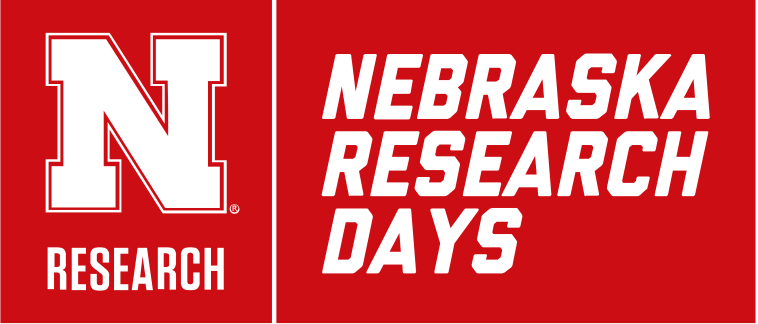 Registration is open for the graduate and undergraduate presentations at the University of Nebraska-Lincoln Virtual Student Research Days set for April 12-16, 2021. All students are invited to participate.
