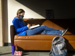Students can connect with others while building their academic community in their living environment.