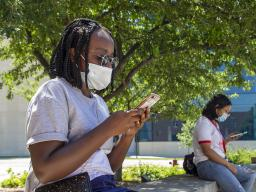 Black Americans are disproportionately more likely to experience mental health issues and social stigma.