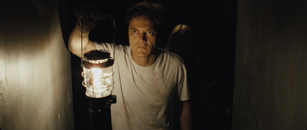 """Michael Shannon in """"Take Shelter."""""""