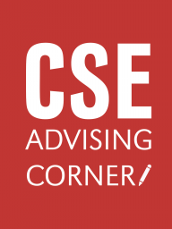 CSE Advising Corner
