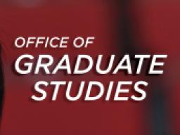 Office of Graduate Studies