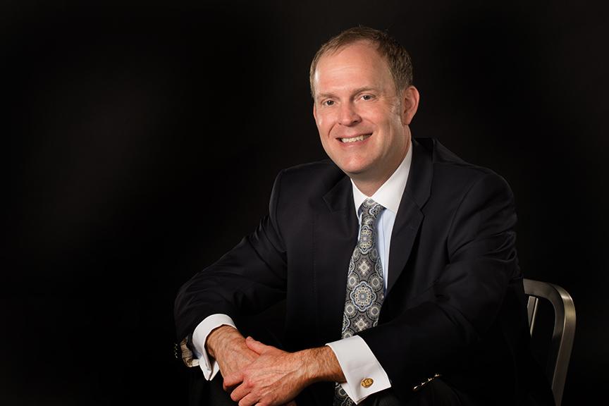 Mark Clinton