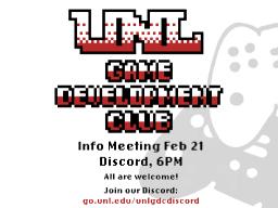 UNL Game Development Club