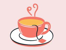 Tea Time Fridays happen 11 a.m. to 4 p.m. every Friday at the Kawasaki Reading Room inside the Jackie Gaughan Multicultural Center.