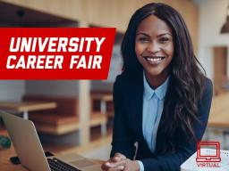 There is still time to prep and participate in the Spring Career Fairs!