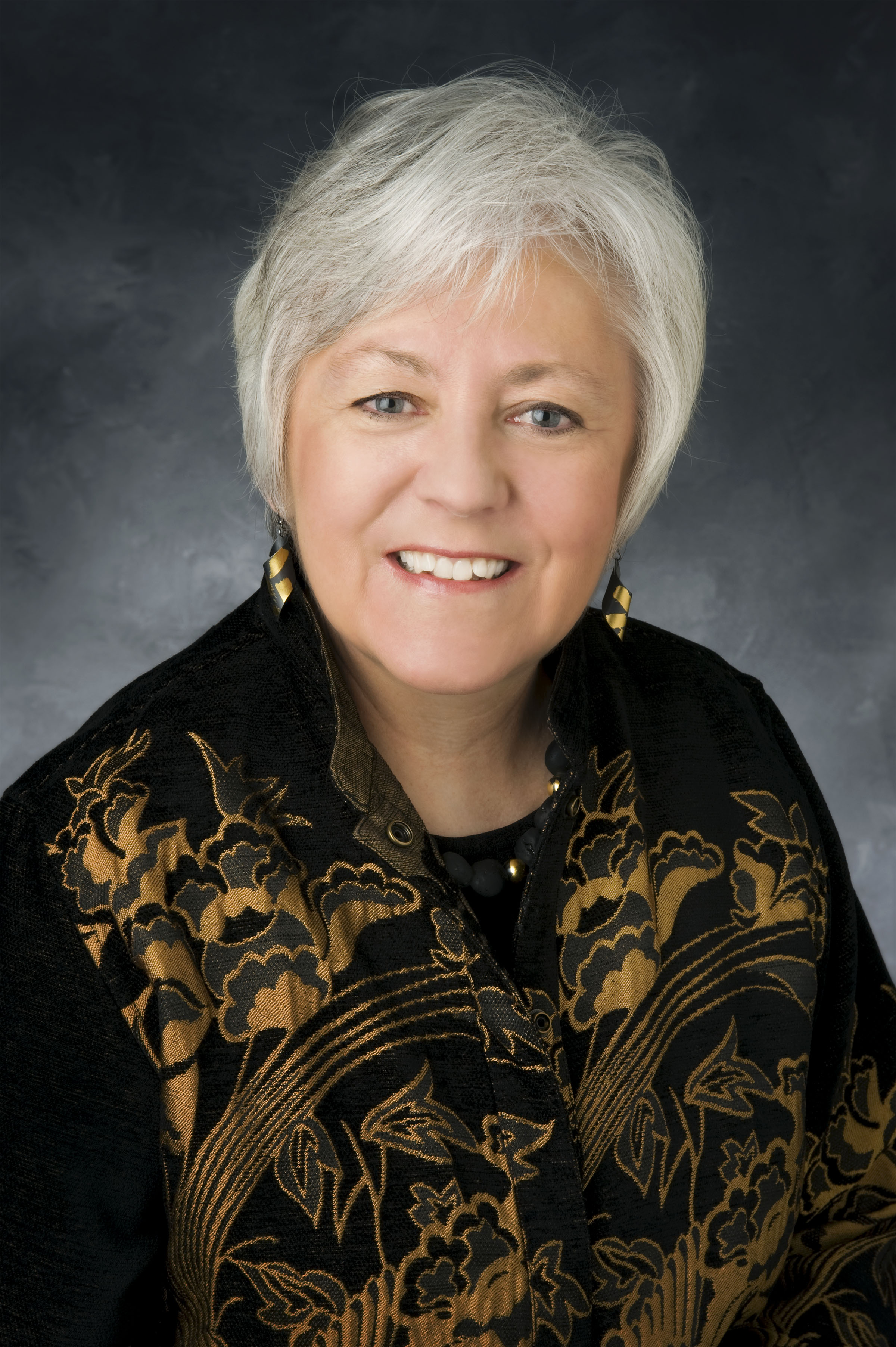 Sally Mason, President, University of Iowa