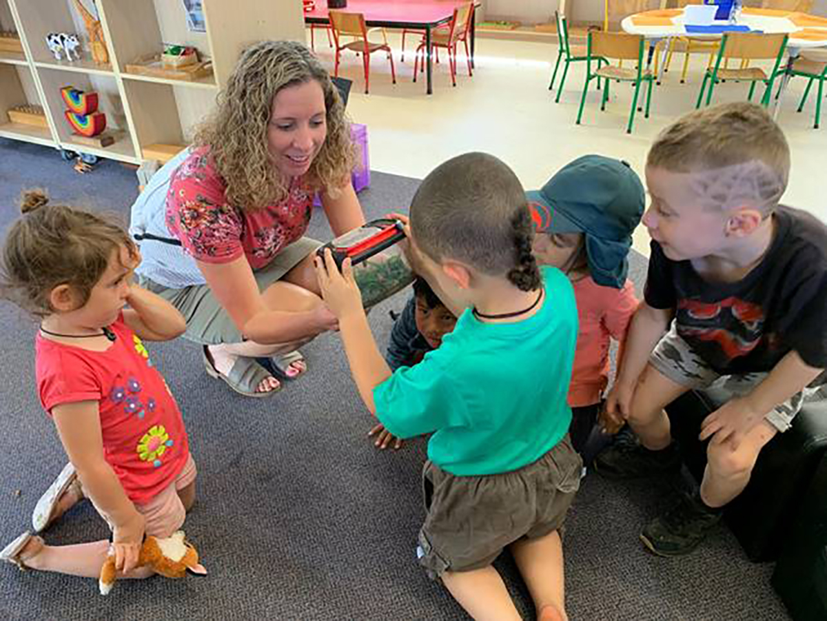 Jaci Foged, Extension Educator, Nebraska Extension in Lancaster County