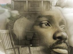 """The Nebraska Rep presents virtual streaming performances of the St. Louis Black Rep's production of """"Home"""" April 7-10."""
