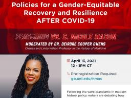 Policies for a Gender-Equitable Recovery and Resilience After COVID-19