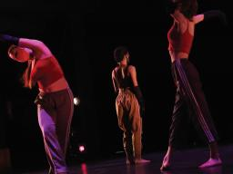 An Evening of Dance will be held with an in-person audience at the Lied Center for Performing Arts on April 28. The concert will also be live webcast at http://liedcenter.org/live.