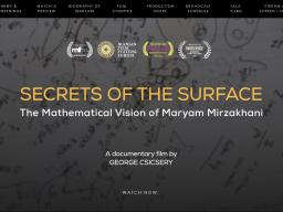 Secrets of the Surfaces Screening