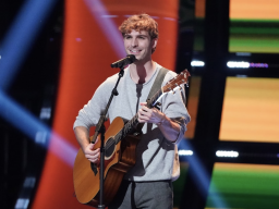 """""""The Voice"""" contestant and Lincoln native Sam Stacy is just one of many exciting events happening this week."""