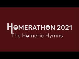 Homerathon 2021