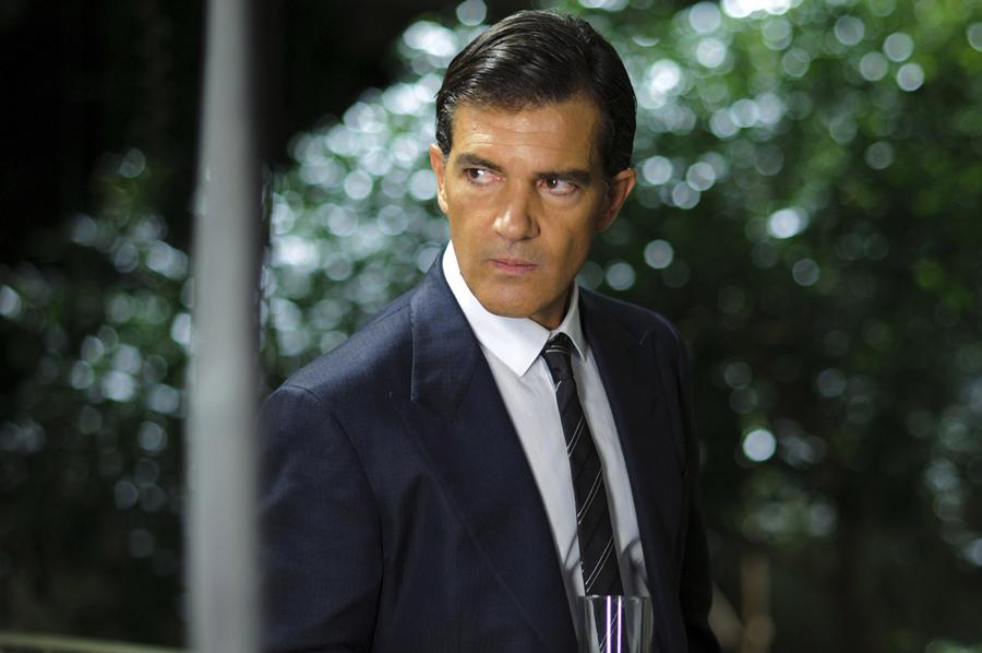 "Antonio Banderas in ""The Skin I Live In."""
