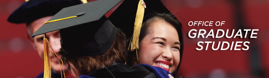 The Office of Graduate Studies congratulates recipients of the annual Folsom Distinguished Dissertation and Thesis awards, the Graduate Teaching and Research awards, and the Excellence in Graduate Education awards.