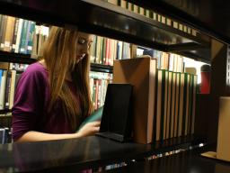 The book stacks reopen in all University Libraries on July 12.
