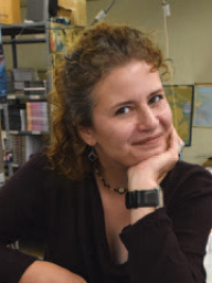 Jane Ferreyra