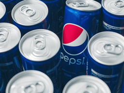Upon move-in, student residents could find cold Pepsi waiting in their rooms.