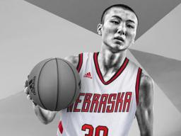 Nebraska Athletics Keisei Tominaga, who recently joined Husker men's basketball, will compete for Japan in the 3-on-3 basketball competition.