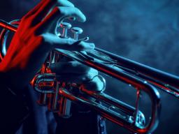 The cool notes of jazz will play in the Nebraska Union during the next Union Jazz Jam on July 26. The concerts - which feature student performers - are held the second and fourth Monday of each month through Aug. 9. [Shutterstock]