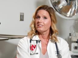 Dr. Heather Eberspacher