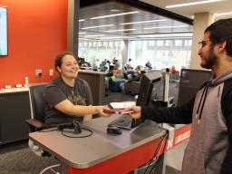 Libraries eliminate overdue book fines, and ease a financial burden for Nebraska students.