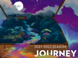 """The Nebraska Rep's 2021-2022 season is titled """"Journey."""" Each show is representative of either an exotic physical journey or a compelling emotional journey. The season opens Sept. 29 with """"A Midsummer Night's Dream."""""""