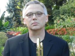 Glenn Korff School of Music Professor of Trombone Scott Anderson will present a faculty recital on Wednesday, Oct. 6 at 7:30 p.m. in Kimball Recital Hall.