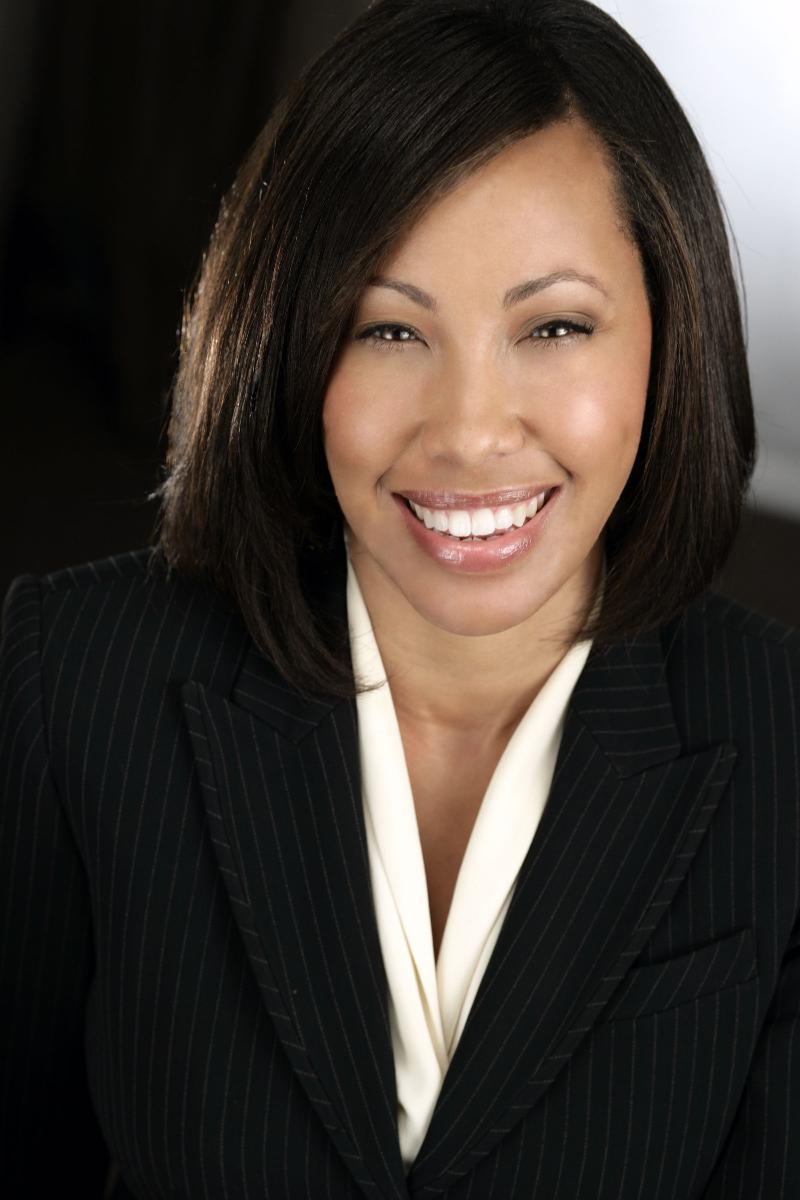 Dr. Robyn Jackson, Founder of Mindsteps, Inc.