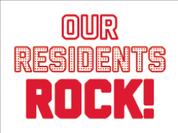 Residence hall students will enjoy activities in their halls during Resident Appreciation Week.