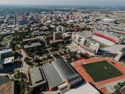 Released Sept. 30, the Campus Security and Fire Safety Report is published annually by the University of Nebraska–Lincoln Police Department in compliance with the Jeanne Clery Disclosure of Campus Security Policy and Campus Crimes Statistics Act.