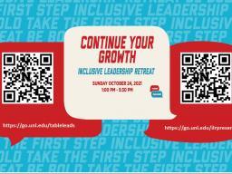 Inclusive Leadership Retreat