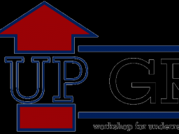 UP GRADe Workshop