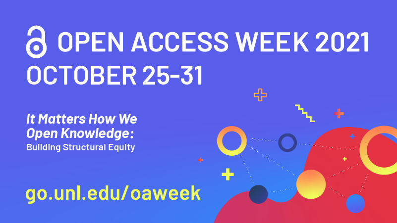 Learn more about Open Access at one of our drop-in sessions or workshops.