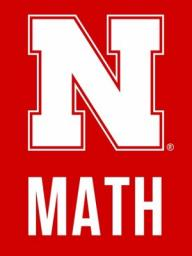 UNL Mathematics